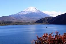 富士五湖エンジョイ!きっぷ
